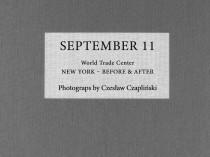 Collector's Portfolio New York - World Trade Centre, 1979 - 2014
