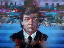 Donald J. Trump, 2018