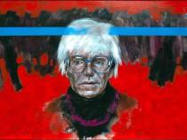 Andy Warhol, 2017