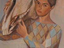 Czternastoletnia dziewczyna z czaszką, 2005 - 2011