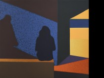 Geometria światła VI, 2019