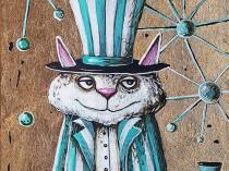 Gdzie jest królik?, 2020