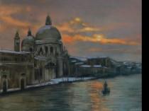 Venice, 2020