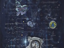 Between physics and metaphysics, 2015