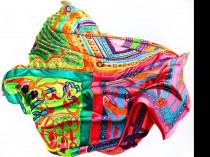 Gypsy shawl, 2019