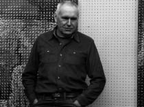 """Collection of photographs """"Wojciech Fangor in the photographs by Czesław Czapliński, 1981 - 1988"""