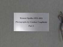Collector's Portfolio Roman Opałka, 1994 - 1996