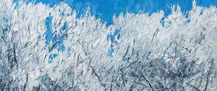 XLI Holiday STALOWA's Conteporary Art Auction