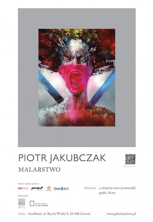 Piotr Jakubczak - malarstwo