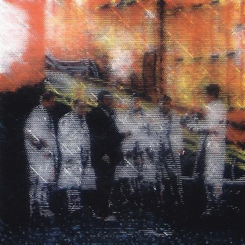 STALOWA ARTISTS IN RAMPA THEATER